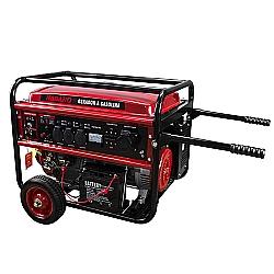 Comprar Gerador de Energia a Gasolina, 8 KVA, Trifásico Partida Elétrica - NG8100E3D-Nagano