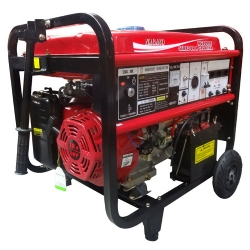 Comprar Gerador de Energia a Gasolina 8 kva partida el�trica Monof�sico 110/220v - NG8000E-Nagano
