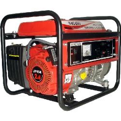 Comprar Gerador de Energia a Gasolina, Monofásico, 1,2 kVa, Partida manual - NG1500-Nagano