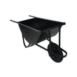 Comprar Girica com pneu e câmara com capacidade de 80 Litros 1 roda - RGR20-Metal Maxi