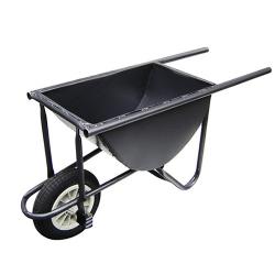 Comprar Girica 1 roda pneum�tica com aro em PVC capacidade de 80 litros-Tander