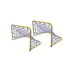 Comprar Gols Desmontáveis com Rede Extreme Goal Junior-Klopf