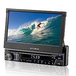 Comprar Gps Automotivo Extreme, Tv Digital, Dvd, 7'' - GP042-Multilaser