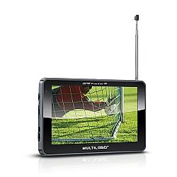 Comprar GPS Automotivo Tracker Tela 5.0  TV Digital Touch-Multilaser