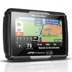 Comprar GPS Tracker para Moto, � Prova D'�gua - GP040-Multilaser