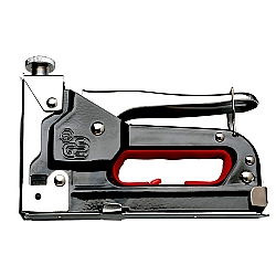 Comprar Grampeador Metálico 4 -14mm Alta Pressão-EDA