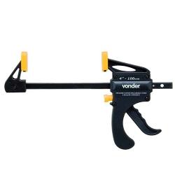 Comprar Grampo de aperto r�pido 4 - GA304-Vonder