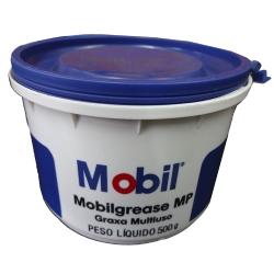 Comprar Graxa automotiva mobil grease 500g-Mobil