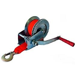 Comprar Guincho Manual Catracado 270 Kg com Fita 603232-Lee Tools