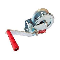 Comprar Guincho Manual Catracado de Arraste 270 Kg - 603263-Lee Tools