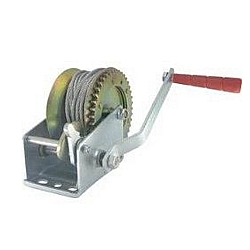 Comprar Guincho manual com catraca capacidade 540 kilos-Lee Tools
