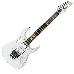 Comprar Guitarra 2 Humbuckers 1 Single Double Locking - JEM-JR-Ibanez