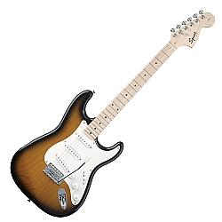 Comprar Guitarra Fender 031 0603 Affinity Strat 503 2 Color Sunburst-Squier