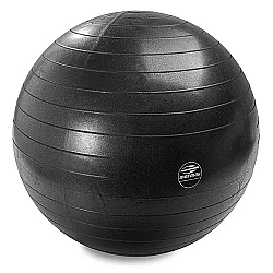 Comprar Gym Ball  Anti-Burst 75cm - preto-Mormaii