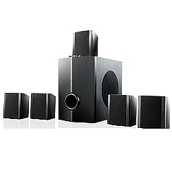 Comprar Home Theater 5.1 40W RMS-Multilaser