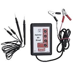 Comprar Injetor de Sinal, Simulador de Sensores, 12 Volts - KA-022-Kitest
