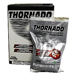 Comprar Inseticida em Pó Thornado,4 Unidades - 250 gramas - COD37-Kelldrin