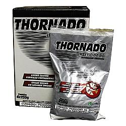 Comprar Inseticida em P� Thornado,4 Unidades - 250 gramas - COD37-Kelldrin