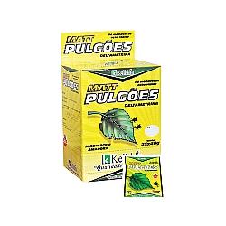 Comprar Inseticida Matt Pulgões, Pó Molhável, 40 gramas - COD33-Kelldrin