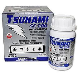 Comprar Inseticida Tsunami SC200, 300 ml - COD206-Kelldrin