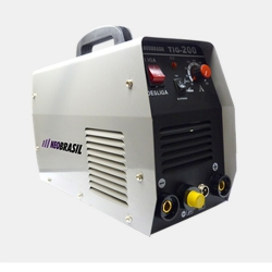 Comprar Invensora de Solda Eletr�nica TIG10 � 200-A HF 220Volts-Neo Brasil