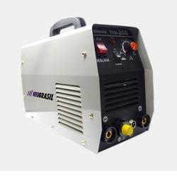 Comprar Invensora de Solda Eletrônica TIG10 à 200-A HF 220Volts-Neo Brasil