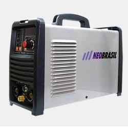 Comprar Invensora de Solda Eletrônica TIG Eletrodo 10 à 200-A Pulsada Monofásico-Neo Brasil