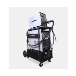 Comprar Invensora de Solda Mig-Mag 10-500-A com Alimentador Externo Trifásico-Neo Brasil