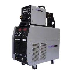 Comprar Invensora de Solda Mig-Mag e Eletrodo 500-A com Alimentador Multi-Tens�o-Neo Brasil