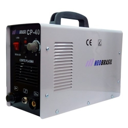 Comprar Inversora de Corte Plasma - CP-40 A -Monof�sico-Neo Brasil