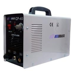 Comprar Inversora de Corte Plasma - CP-40 A -Monofásico-Neo Brasil