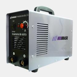Comprar Inversora de Solda Eletrônica 200-A-Neo Brasil