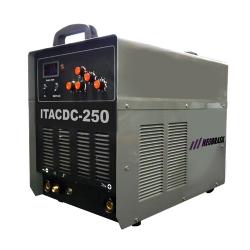 Comprar Inversora de solda eletr�nica - Tig AC/DC e eletrodo - 250 A - Monof�sica-Neo Brasil