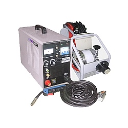 Comprar Inversora de Solda Mig Mag com Alimentador Externo, 220v Monofásico, 315 amperes, 11.8 kVa-Neo Brasil