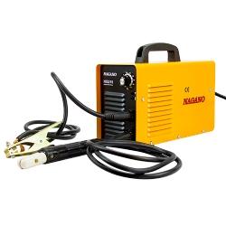 Comprar Inversor de Solda - MMA 215 Ampéres, 60 hz, 220 V - NIS215-Nagano