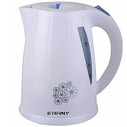 Comprar Jarra Elétrica, 1200W, 1,7 L, Corpo em aço inoxidável - ET19001A-Eterny