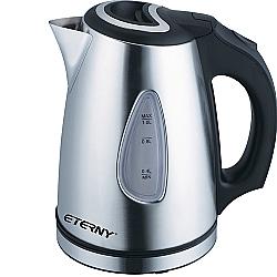 Comprar Jarra Térmica Elétrica Inox 1L, Café e Chá ET-19003A-Eterny