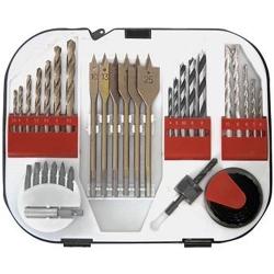 Comprar Jogo de brocas diversas 35 peças - C3502-Br Tools