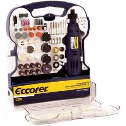 Comprar Jogo de micro retífica com acessórios - AR172-Eccofer