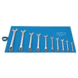 Comprar Jogo de chave combinadas com 10 peças - 1B-10M-Gedore