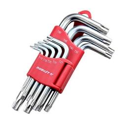 Comprar Jogo de chave perfil torx - 430TXB-9-Robust
