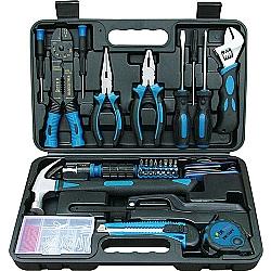 Comprar Jogo de ferramentas 100 peças com maleta-Br Tools
