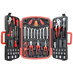 Comprar Jogo de ferramentas com 113 peças uso hobby-Nove54
