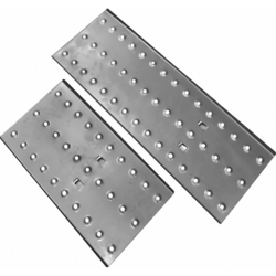 Comprar Jogo de plataforma para escada de alumínio multiúso 4x4-Tander