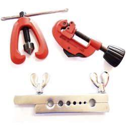 Comprar Jogo flangeador para tubos de 4 a 14mm - 725 - Rothenberger-Rothenberger