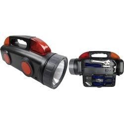 Comprar Kit de ferramentas com lanterna - BRLF15-Br Tools