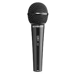 Comprar kit 3 Microfone XM1800S Ultravoice-Behringer