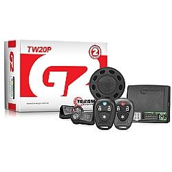 Comprar Kit Alarme Automotivo TW 20P-Taramp´s