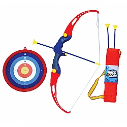 Comprar Kit Arco e Flecha Infantil-Bel Fix