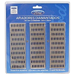 Comprar Kit com 3 Afiadores Diamantados - FD820-Ford Tools